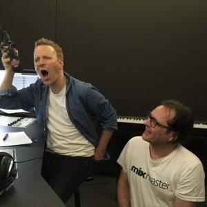 Mixmasters @ Radio 24
