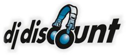 DJ Discount
