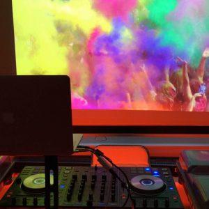 DJ Schule Birmenstorf