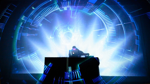 DJ Visuals