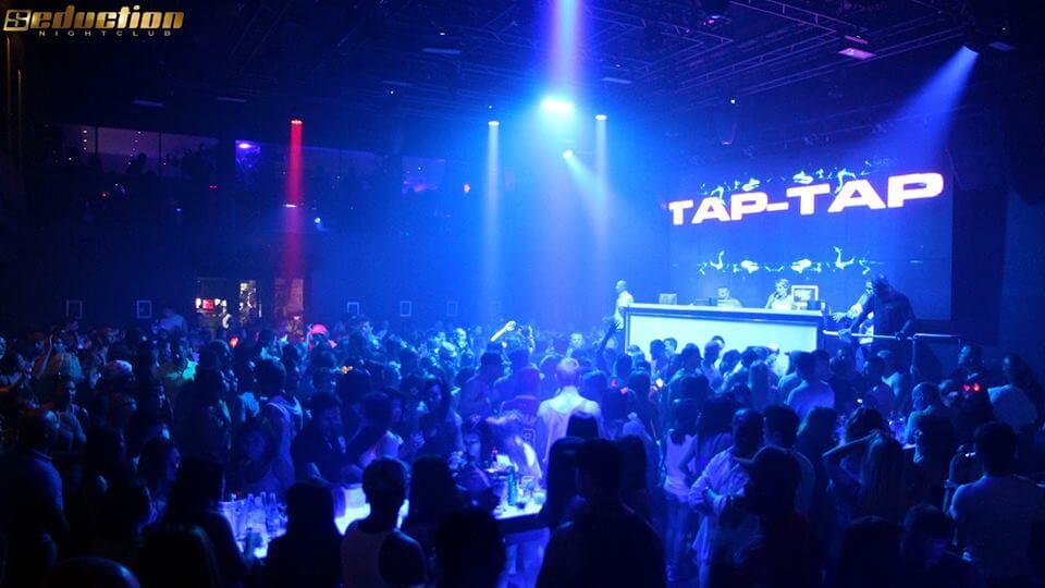 DJ TapTap
