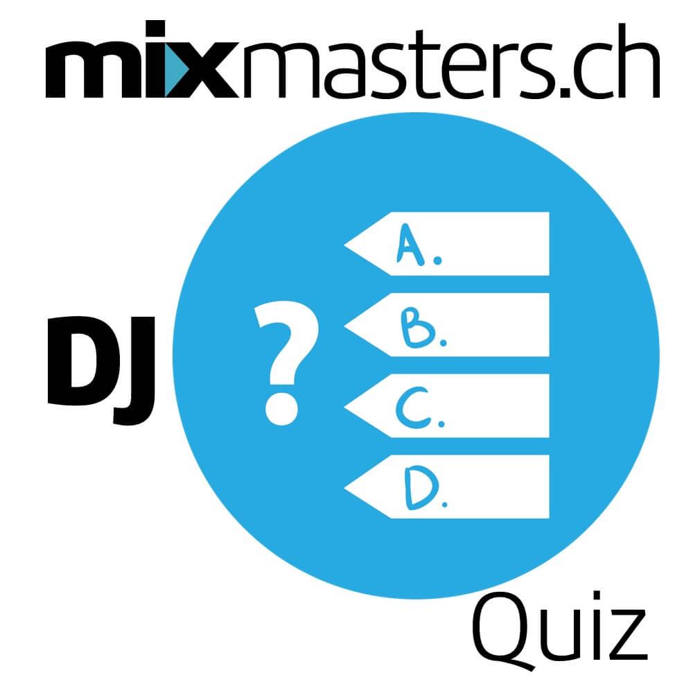 DJ-QUIZ
