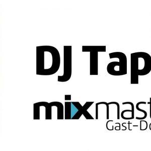 DJ Tap-Tap Banner