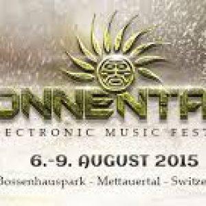 Sonnentanz Festival 2015