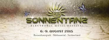 Mixmasters @ Sonnentanz Festival