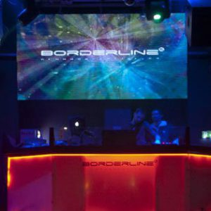 Club Borderline Basel