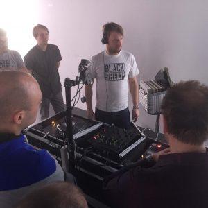 Seminar mit Sebastian Wojkovski