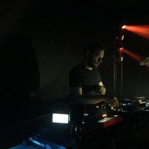 Darrien @ Club Schlaflos Aargau