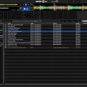 Serrate Weekend Kurs | mixmasters ch