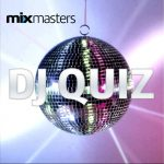 mixmasters.ch - DJ Quiz