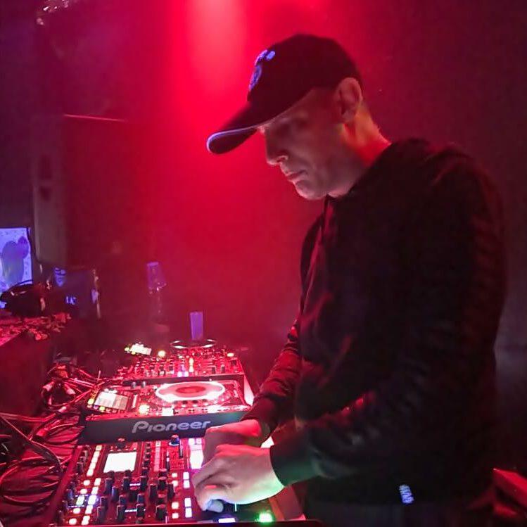 DJ Sputnik