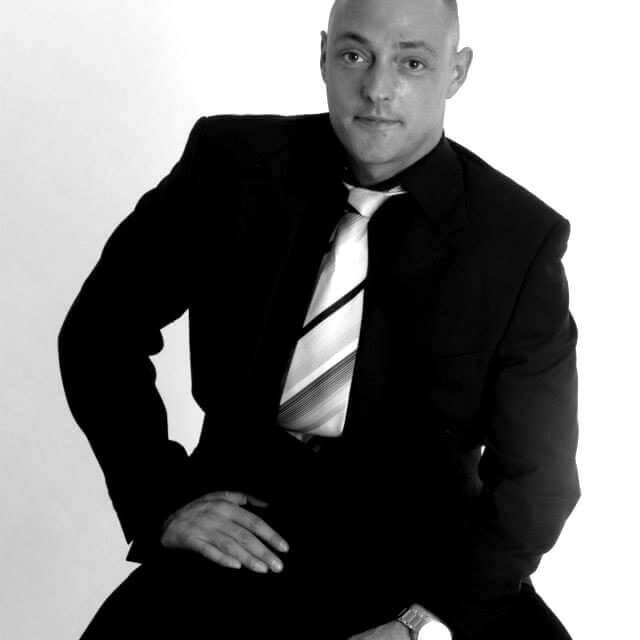 DJ Josef Urban