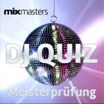 DJ Meisterprüfung Quiz