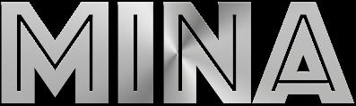 Logo DJ Mina