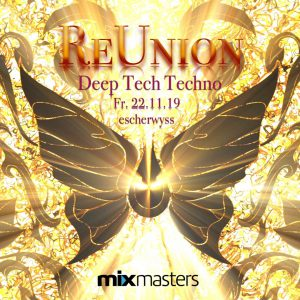 Mixmasters Reunion