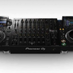 Pioneer CDJ-3000 Workshop