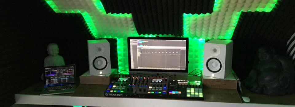 DJ Privatunterricht in mehrere Kantonen