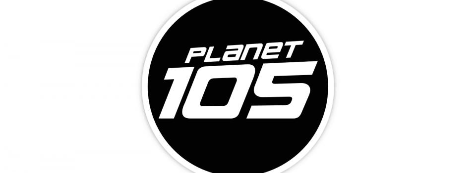 Planet 105 Verlosung