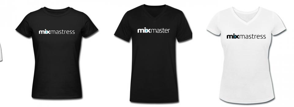 mixmasters shop